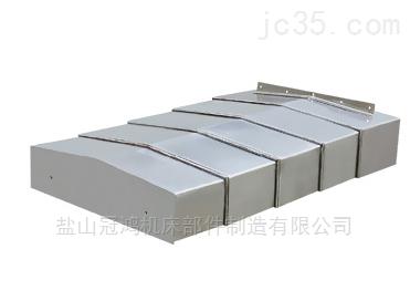 850钢板伸缩护罩批发厂家