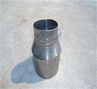 70-100-100厂家现货供应耐高温螺旋钢带保护套