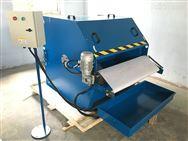 淬火液过滤机精密冷却液鼓式袋式组合过滤器