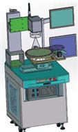 新能源电池行业激光焊接机