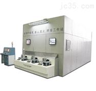 水泵叶轮机器人激光焊接工作站