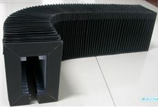 厂家加工柔性风琴式防护罩