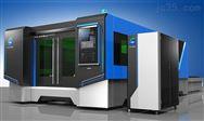 交换平台光纤金属激光切割机FT-3015D