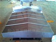 承德导轨钢板防护罩
