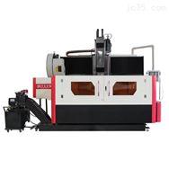 閥門行業鉆銑用定梁式高速鉆銑床精密加工