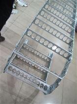 合理钢铝拖链