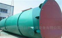 福州养殖场污水处理排放装置