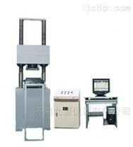 微机控制电液伺服压力试验机(电动丝杠)