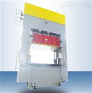 框架式快速鍛壓伺服液壓機