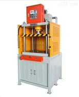 压铸件切边机报价 铝制品冲切机保修一年
