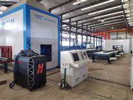 大型h型材切割設備 型鋼自動下料切割