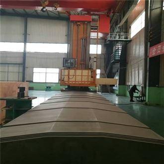 厂家定制机床防护罩加工厂家