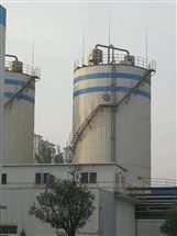 云南蔗糖污水处理厌氧罐工艺技术