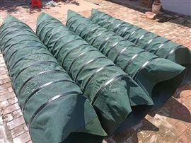 下料口除尘帆布输送布袋规格
