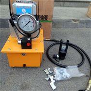 鑫宏電動分體式液壓鉗型號齊全