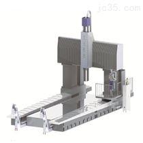 DHXK1802数空龙门铣型号18系列,数控加工中心精度