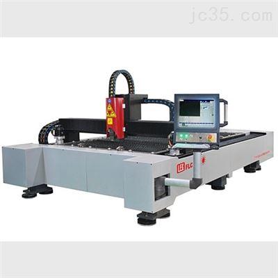 FLC500敞开式500W光纤激光切割机钣金加工机械