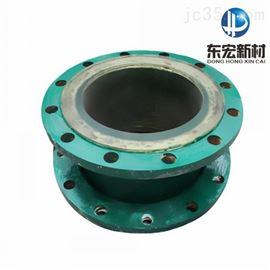 65~800mmDN500大口径钢衬聚氨酯复合管道生产厂家