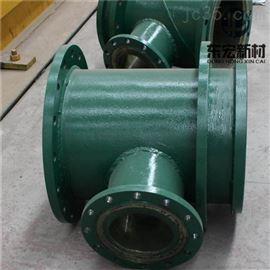 65~800洛阳钢衬聚氨酯管道厂家直销,可来料加工