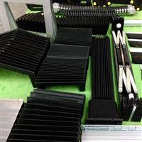 报价压滤机阻燃风琴防护罩