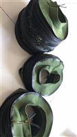 焊接机械缝制式油缸圆形防水罩