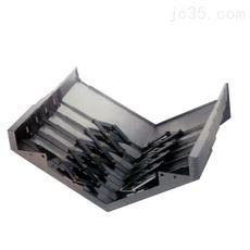 数控机床钢板防护罩厂