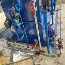 吉林泳池水循环处理全自动无阀过滤设备