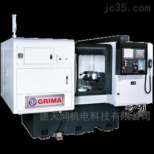 KG-500LE 三轴复合CNC内外圆车削研磨复合机