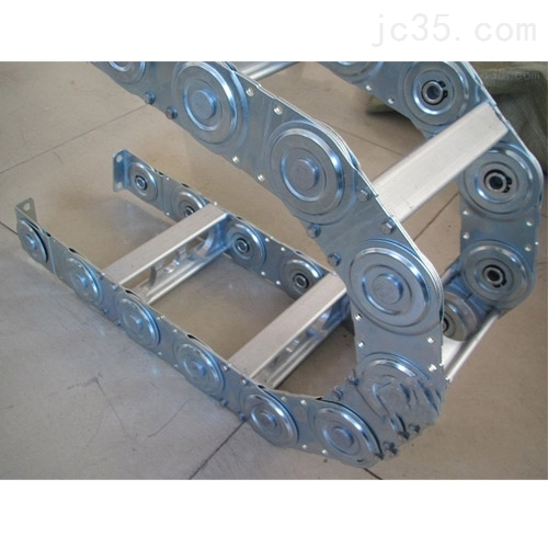 徐州机械设备线缆钢铝坦克链厂家直销