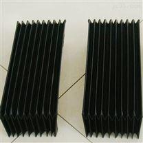 落地镗床伸缩式风琴防护罩
