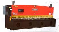 QC11Y/K液压闸式(数控)剪板机
