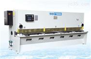 MK系列液壓閘式數控剪板機