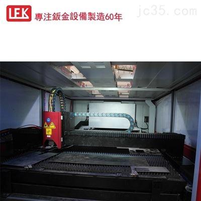 FLC30152.5kw光纤激光切割机床梁发记不锈钢板材
