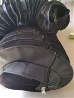自动焊接设备三防布液压缸保护套