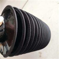 船舶设备油缸圆形防尘保护套