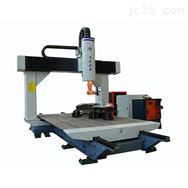 KMC系统三维激光切割机