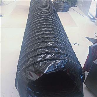 厂家直销加厚帆布散装机卸料口布袋