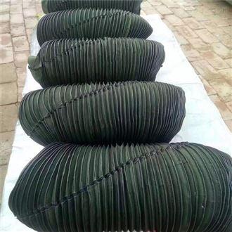 伸縮式耐磨絲杠防塵罩