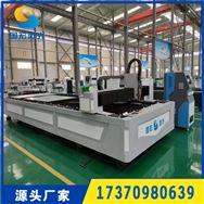 国宏光纤激光切割机6025大幅面切割设备