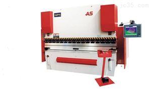 AS系列数控板料折弯机