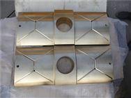 供应冶金设备轧机配件铜滑块