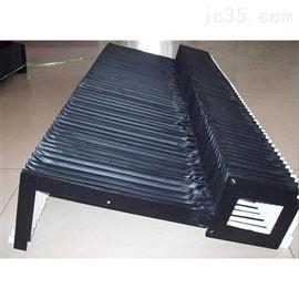 耐腐蚀柔性风琴防护罩