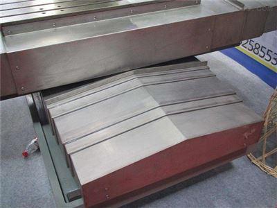 厂家定制耐高温钢板防护罩