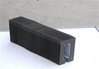 厂家供应风琴式耐磨伸缩防护罩定制