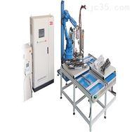 汇流箱兑胶机-防尘聚氨酯发泡机