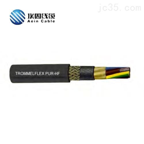 普睿司曼替代线卷筒电缆