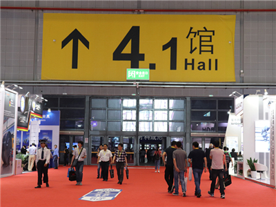 DMC2019于上海隆★重开展 w彩票平台力量带你逛展