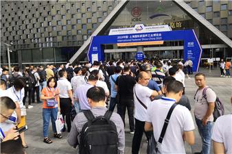 2019上海目前国际紧固件展于6月13日∑ 圆满闭幕,明年精彩再会!