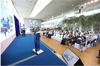 感受工业4.0精益生产——埃马克金坛技术开放日全面展示十大工艺