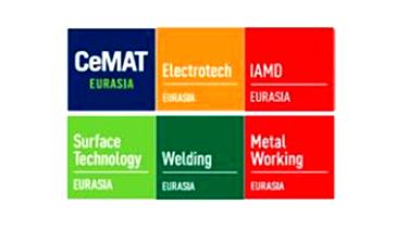 2020年土耳其工业展览会(WIN EURASIA 2020)